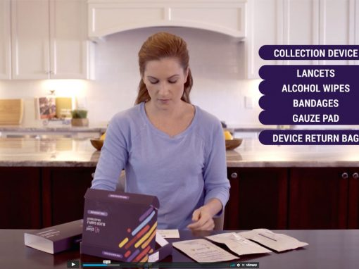 Pixel by LabCorp   Instructional Video