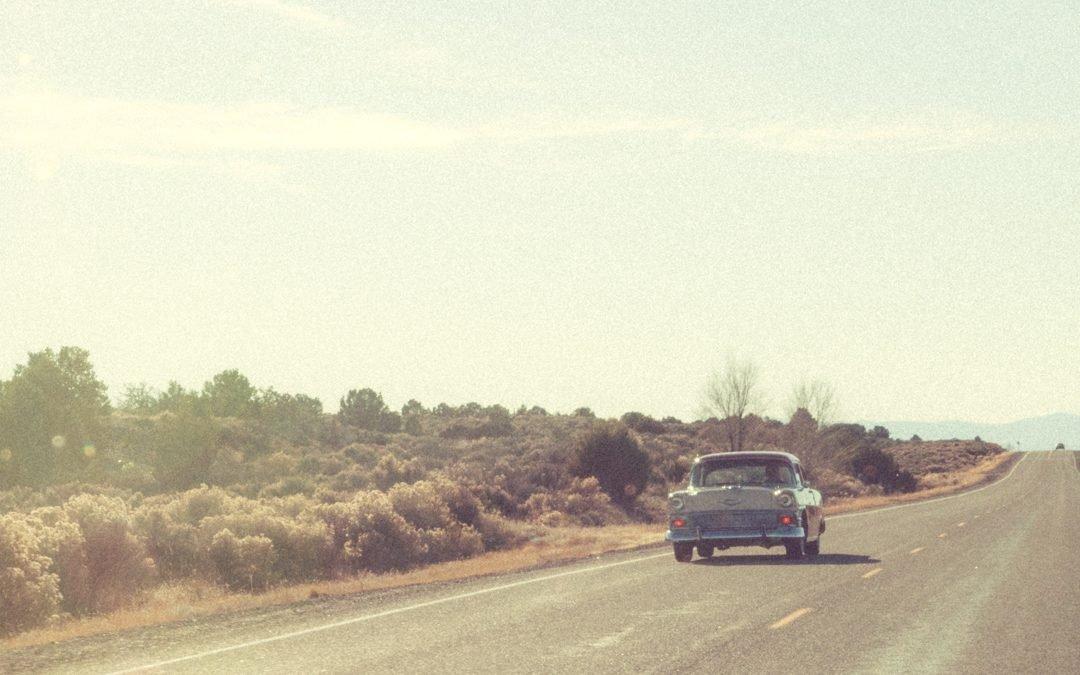 Summer Drives