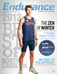 Bobby Mack for Endurance Magazine   Cover photo by Jebb Graff