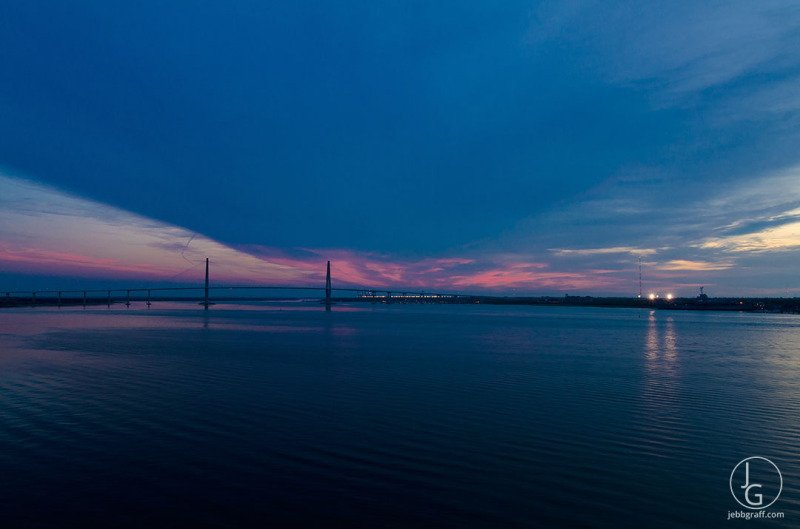 Charleston, SC by Photographer, Jebb Graff