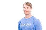 Geoff Neupert | Headshots by Jebb Graff