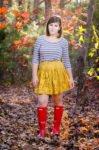 Olivia | Senior Portraits by Jebb Graff