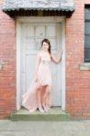 Cheyenne | Senior Prom Portraits by Jebb Graff