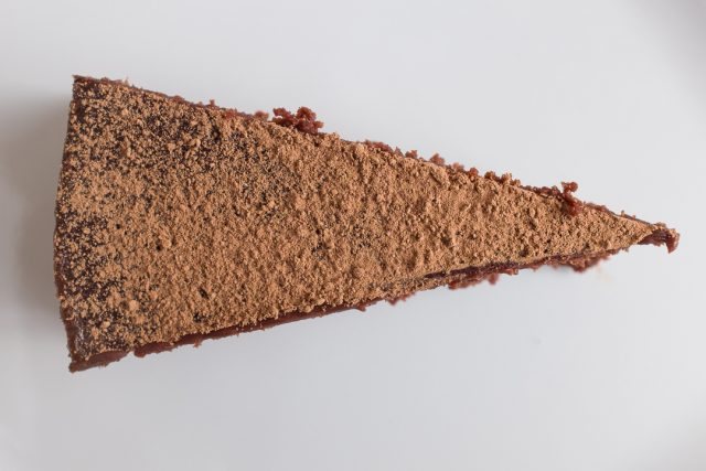 Chocolate Torte | Stick Boy Bread Co.