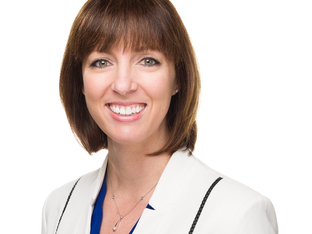 Melissa Langdale | The Fidelity Bank