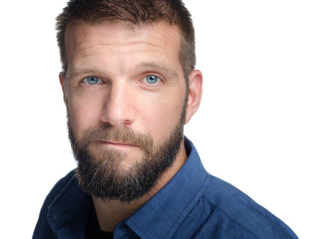 Charlie Benton | Actor