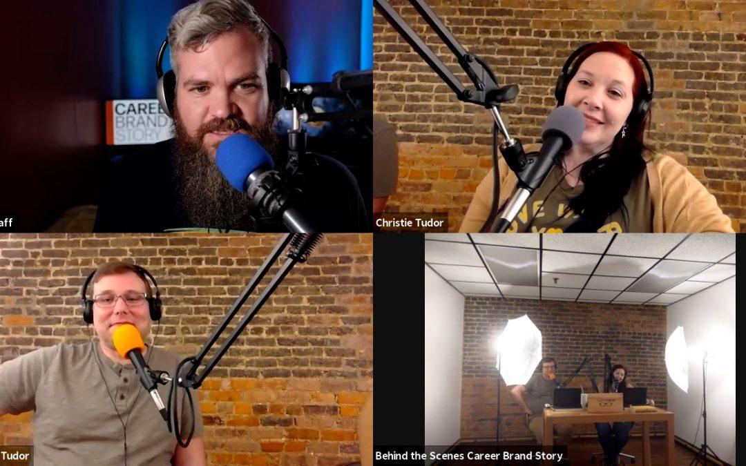 I'm a Podcast Producer & Podcaster